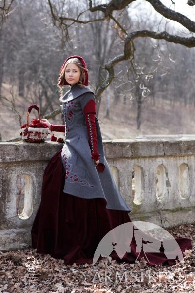 exclusive-woolen-coat-red-riding-hood-2